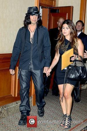 Criss Angel arrives at the 2010 Miss Universe Pageant at the Mandalay Bay Events Center  Las Vegas, Nevada -...