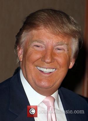 Donald Trump and Las Vegas
