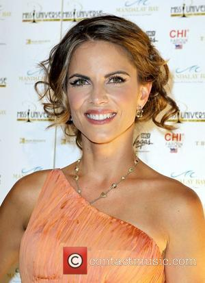 Natalie Morales and Las Vegas