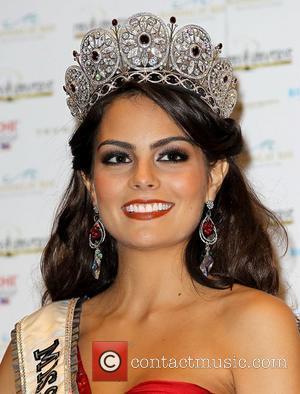 Jimena Navarrete