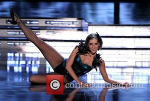 Miss New York Claire Buffie 2011 Miss America Preliminary Day 1 at Planet Hollywood Theater of Performing Arts at Planet...
