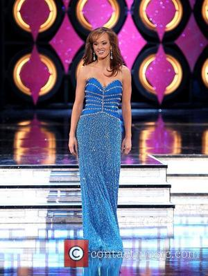 Miss Missouri Erika Hebron 2011 Miss America Preliminary Day 1 at Planet Hollywood Theater of Performing Arts at Planet Hollywood...