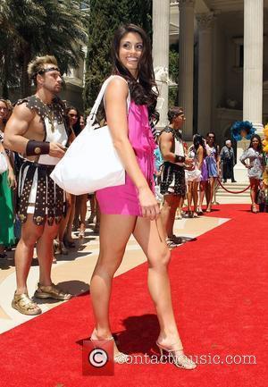 Miss Florida Megan Clementi