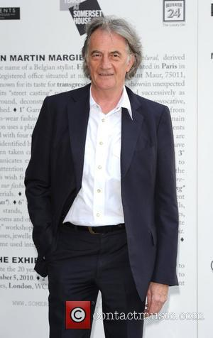 Paul Smith Designer