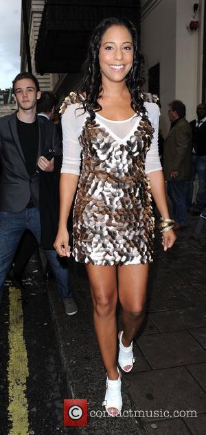 Su-Elise Nash Mobo Awards Launch at the Mayfair hotel London, England - 08.09.10