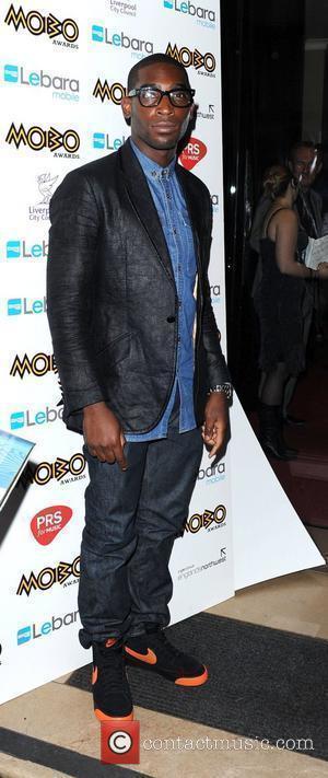 Tempah Honoured At Urban Music Awards