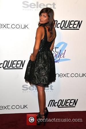 Winner Joanna Renwick