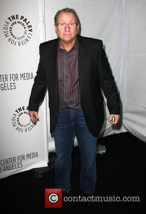 Ed O'Neill 27th Annual PaleyFest presents 'Modern Family' held at The Saban Theatre in Beverly Hills Los Angeles, California -...