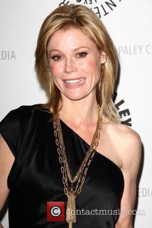 Julie Bowen 27th Annual PaleyFest presents 'Modern Family' held at The Saban Theatre in Beverly Hills Los Angeles, California -...