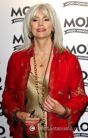 Emmylou Harris 2010 MOJO Honours List award ceremony, held at The Brewery - Arrivals London, England - 10.06.10