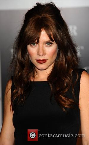 Anna Friel Confirms Rhys Ifans Romance
