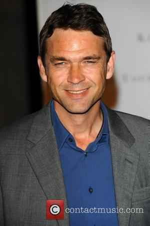 Dougray Scott Joins Campaign To Save Dougray Scottish Air Base