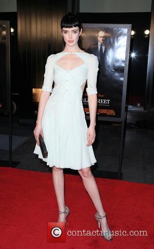 Krysten Ritte New York premiere of 'Wall Street: Money Never Sleeps' at the Ziegfeld Theatre - Arrivals  New York...