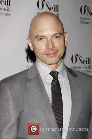 Michael Cerveris attending the 2010 Eugene O'Neill Theatre Center Monte Cristo Awards honoring Hal Prince held at Bridgewaters in South...