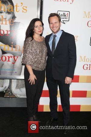 Patrick Wilson, Dagmara Dominczyk  the World premiere of 'Morning Glory' held at the Clearview Cinemas Ziegfeld Theater - arrivals...