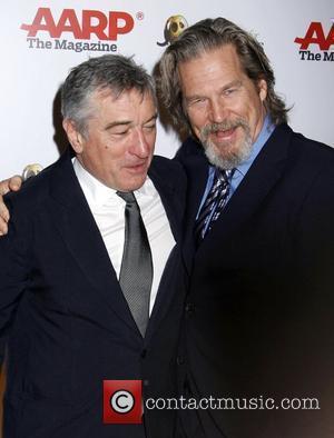 Robert De Niro and Jeff Bridges