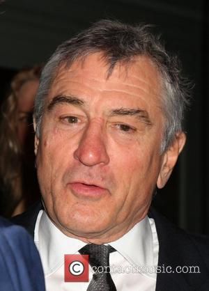De Niro To Play American Football Legend In Biopic?