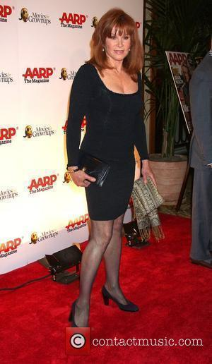 Stephanie Powers AARP The Magazine's 9th Annual 'Movies For Grownups' Awards Gala held at the Beverly Wilshire Hotel Beverly Hills,...