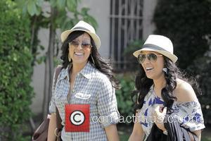 Tia Mowry and Tamera Mowry