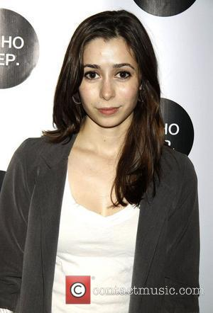 Cristin Milioti Soho Rep after party benefit performance of MTC'S 'That Face' held at Brasserie Cognac New York City, USA...