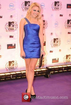 Emily Osment and Mtv