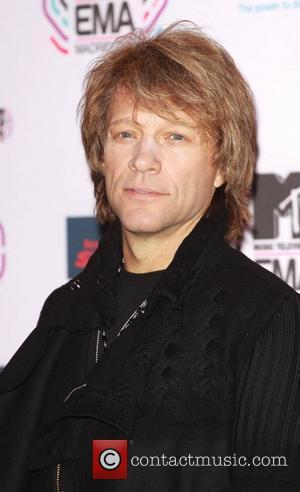 Bon Jovi Would Be A 'Dead Man' Without Family Support During Breakdown