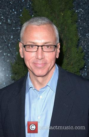 Dr Drew Pinsky Launch Party For MTV's 'The Hard Times Of RJ Berger' & 'Warren The Ape' at Trousdale -...