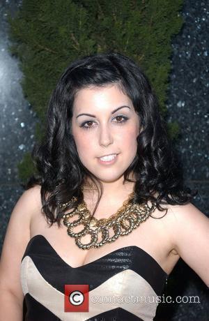 Kara Taitz and MTV