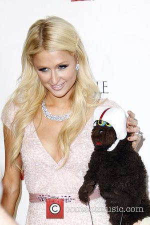 Hilton Laughs Off Barbie Criticism