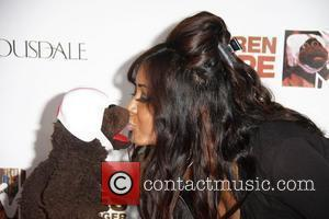 Warren the Ape and Nicole Polizzi aka Snooki Launch Party For MTV's 'The Hard Times Of RJ Berger' & 'Warren...
