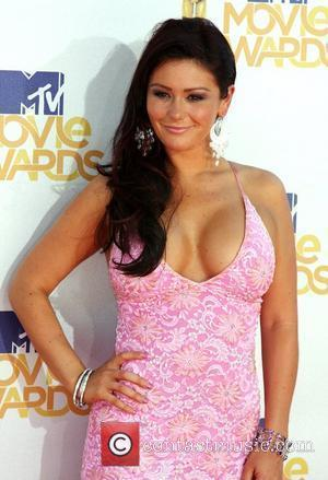 Jenni Farley and MTV