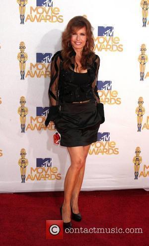 Tracey Bregman Recht and MTV