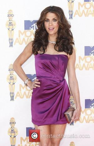 Samantha Harris and MTV