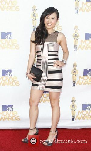 Ellen Wong and MTV