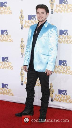 Jackson Rathbone 2010 MTV Movie Awards - Arrivals held at the Gibson Amphitheater at Universal Studios Universal City, California -...