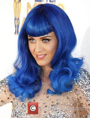 Katy Perry and MTV