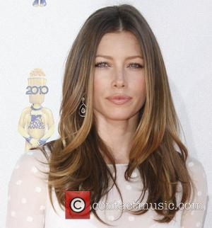 Mtv Movie Awards, Jessica Biel, MTV