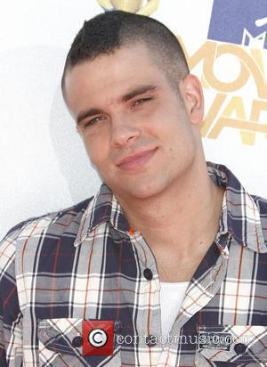 Mark Salling and MTV
