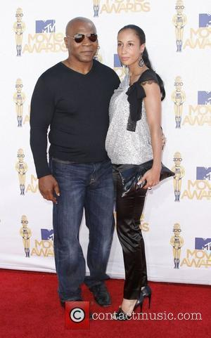 Mike Tyson and MTV