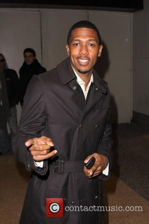 Nick Cannon and Mtv