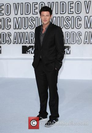 Cory Monteith, MTV Video Music Awards, MTV