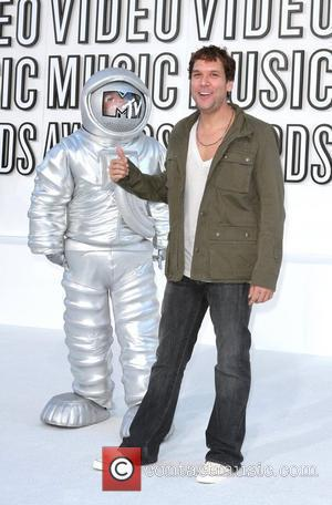 Dane Cook  The 2010 MTV Video Music Awards (MTV VMAs) held at the Nokia Theatre - Arrivals Los Angeles,...