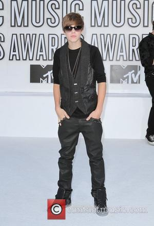 Bieber Stunned By Vmas Win