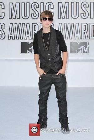 Justin Bieber and Mtv