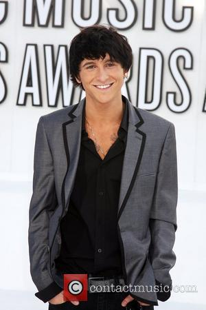 Mitchel Musso and MTV