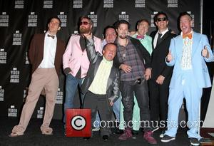 Jackass, MTV Video Music Awards, MTV