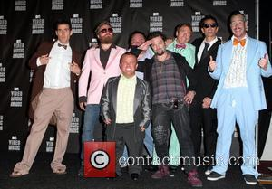 Jackass and Mtv