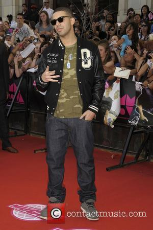 MuchMusic Video Awards, Drake