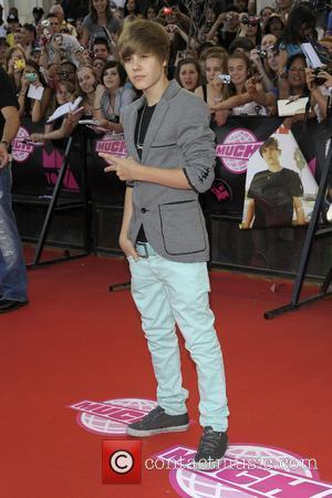 Bieber Targeted By Internet Pranksters