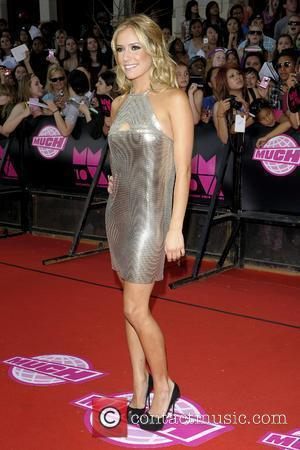 MuchMusic Video Awards, Kristin Cavallari
